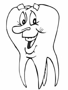 双牙畸形该怎么办?