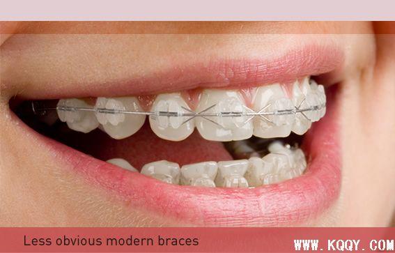 你能不能承受牙齿矫正的危害