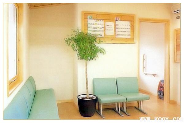 口腔诊所设计展示广州智成室内设计图片