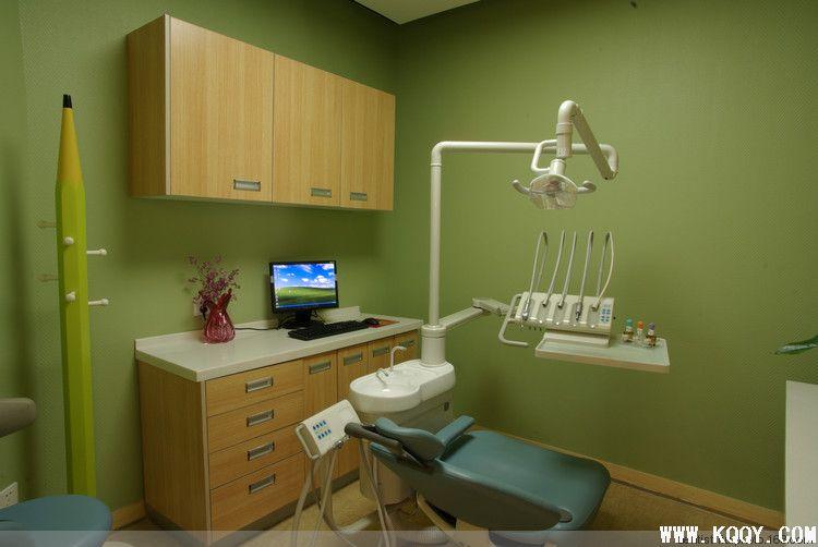 儿童诊室效果图