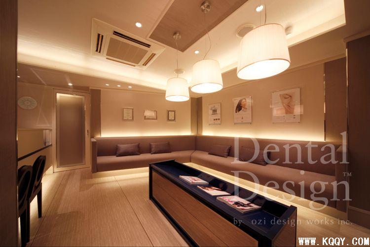 神奈川县横滨市牙科诊所装修图片一例