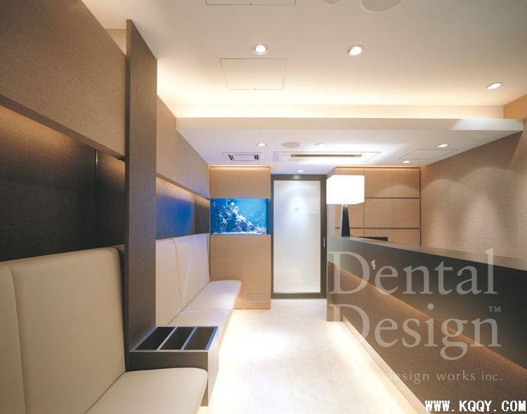 日本大阪府大阪市城東區原牙科診所裝修圖片