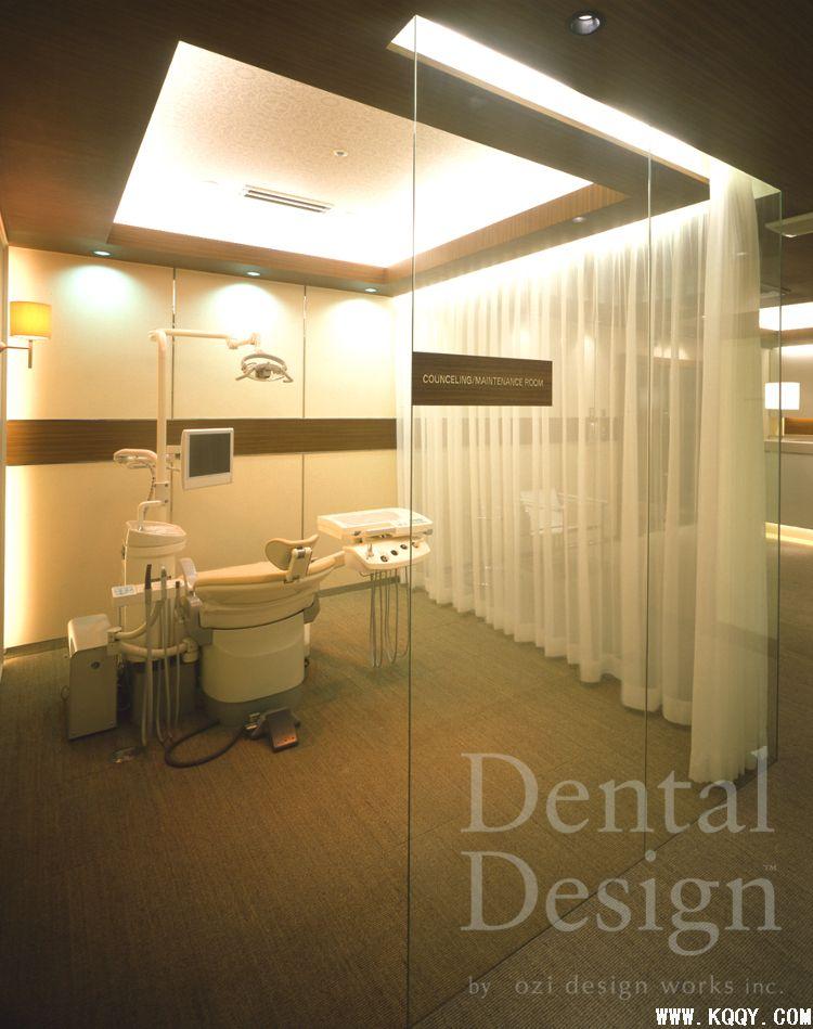 牙科诊所装修图片