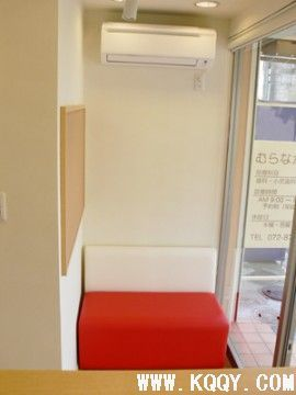 日本大阪府四条缀市村中牙科诊所装修图片