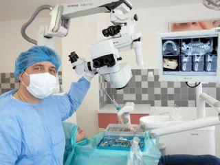 牙科创业时必须克服孤独——访瑞尔齿科邹其芳