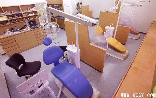 日本大阪府泉大津市牙科诊所装修图片