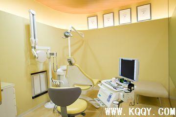 日本大阪市旭區千林牙科診所裝修圖片