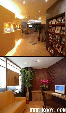 日本德真会香港植齿与颌面外科口腔医院装修图片
