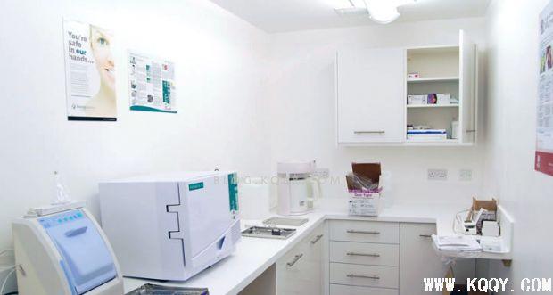 口腔诊所装修流程和注意事项