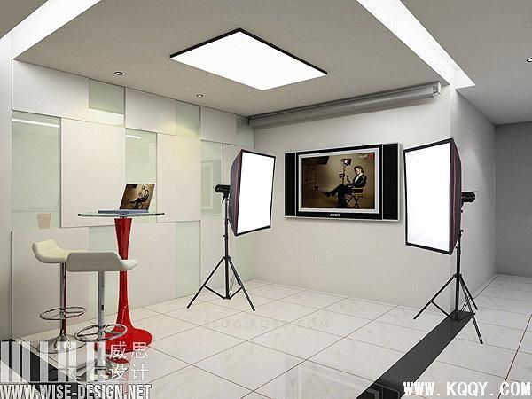 40平米口腔诊所装修图片展示下载;