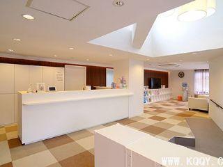 日本栃木县牙科诊所装修图片