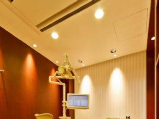 日本初芝牙科诊所装修图片