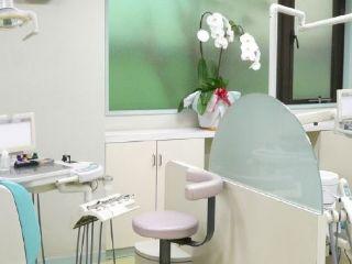 日本大桥牙科诊所装修图片