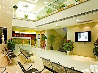 宁波市鄞州口腔医院