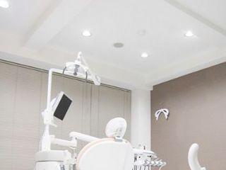 日本东京都Rデンタルクリニック牙科诊所装修图片